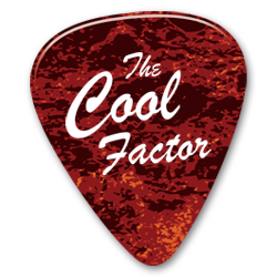The Official Cool Factor